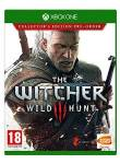 XBOXONE THE WITCHER 3 THE WILD HUNT D.E