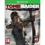 XBOXONE TOMB RAIDER