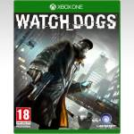 XBOXONE WATCH DOGS D1 SPECIAL EDITION