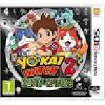3DS YO KAI WATCH 2 SPIRITOSSI