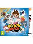 3DS YO KAI WATCH LIMITED EDITION