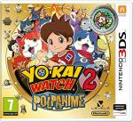 3DS YO KAI WATCH 2 POLPANIME