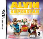 DS ALVIN SUPERSTAR