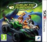 3DS BEN 10 GALACTIC RACING