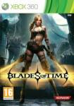 XBOX360 BLADES OF TIME