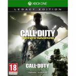 XBOXONE CALL OF DUTY INFINITE WARFARE LEGACY