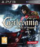 PS3 CASTELVANIA LORDS OF SHADOW