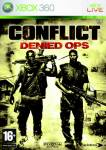 XBOX360 CONFLICT DENIED OPS