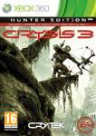 XBOX360 CRYSIS 3 LIMITED HUNTER EDITION