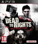 PS3 DEAD TO RIGHTS RETRIBUTION