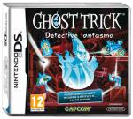 DS GHOST TRICK DETECTIVE FANTASMA