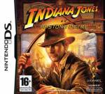 DS INDIANA JONES E IL BASTONE DEI RE