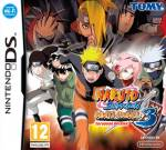 DS NARUTO COUNCIL 3