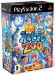 PS2 EYE TOY PLAY ASTRO ZOO
