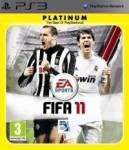PS3 FIFA 2011 PLATINUM