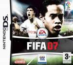 DS FIFA 07