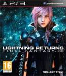 PS3 LIGHTNING RETURNS FINAL FANTASY XIII