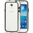GALAXY S4 MINI BUMPER ULTRASLIM NERO