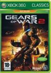 XBOX360 GEARS OF WAR 2 CLASSIC