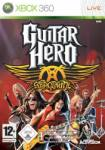 XBOX360 GUITAR HERO AEROSMITH