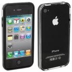 IPHONE 4 BUMPER ULTRASLIM NERO