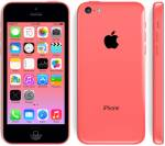 IPHONE 5C BACK COVER COMPLETA PINK