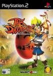 PS2 JAK AND DAXTER PLATINUM