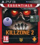 PS3 KILLZONE 2 ESSENTIALS