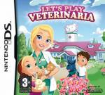 DS LET S PLAY VETERINAIA