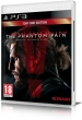 PS3 METAL GEAR SOLID V THE PHANTOM PAIN