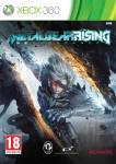 XBOX360 METAL GEAR RISING REVENGEANCE