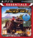 PS3 MOTORSTORM PACIFIC RIFT ESSENTIALS