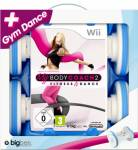 WII MY BODY COACH 2+2 MANUBRI