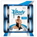 WII MY BODY COACH