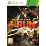 XBOX360 NEED FOR SPEED THE RUN LIM. ED.