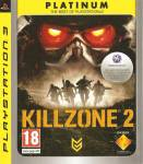 PS3 KILLZONE 2 PLATINUM