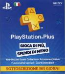 PSN PLUS CARD 365GG