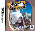 DS RAYMAN RAVING RABBINDS 2