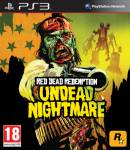 PS3 RED DEAD REDEM.UNDEAD NIGHTMARE