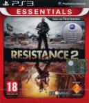 PS3 RESISTANCE 2 ESSENTIALS