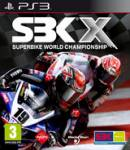 PS3 SBK X  WORLD CHAMPIONSHIP