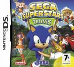 DS SEGA SUPERSTAR TENNIS