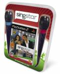 PS2 SINGSTAR ITALIAN PARTY + MICROFONI