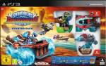 PS3 SKYLANDERS SUPERCHARGERS STARTER PAC