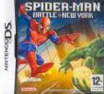 DS SPIDER MAN BATTLE FOR NEW YORK