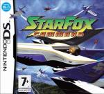 DS STARFOX COMMAND