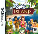 DS THE SIMS 2 ISLAND