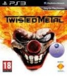 PS3 TWISTED METAL X