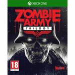 XBOXONE ZOMBIE ARMY TRILOGY